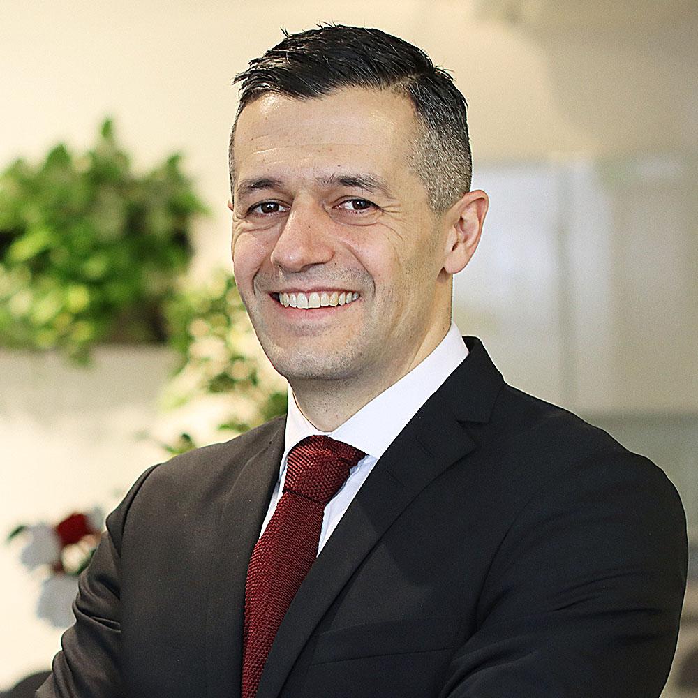 Jan Grigo