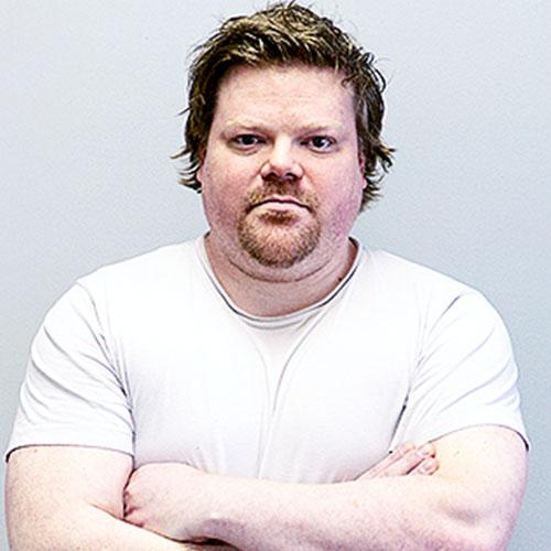 Markus Söderlund